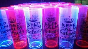 copo neon