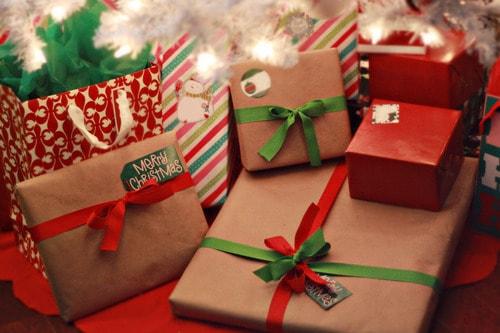 dicas de presentes de natal