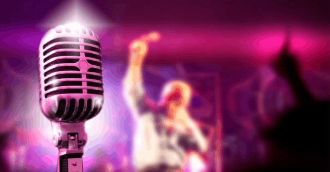 festa de 15 anos evangélica com música