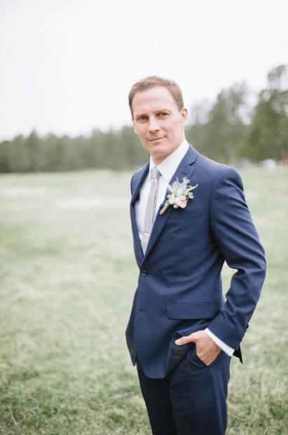 terno para casamento de dia