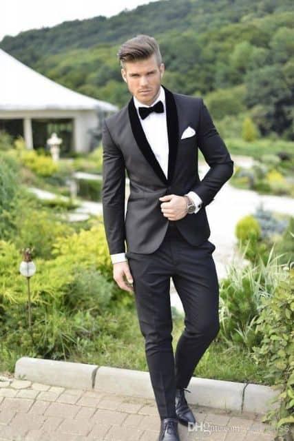 terno para padrinhos de casamento