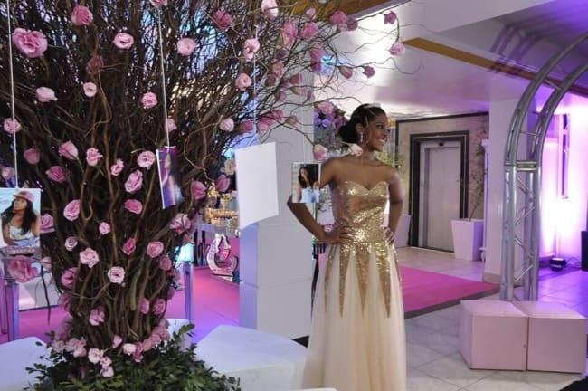 vestido dourado para festa de 15 anos evangélica