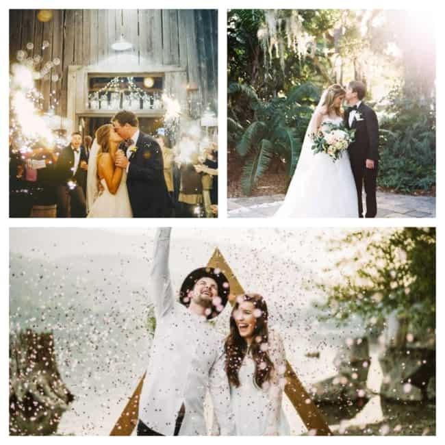Casamento Perfeito ideias