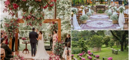 Casamento no campo 2