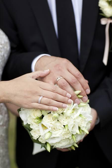 casamento civil alianças