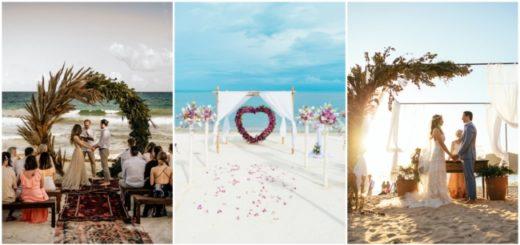 casamento na praia 3