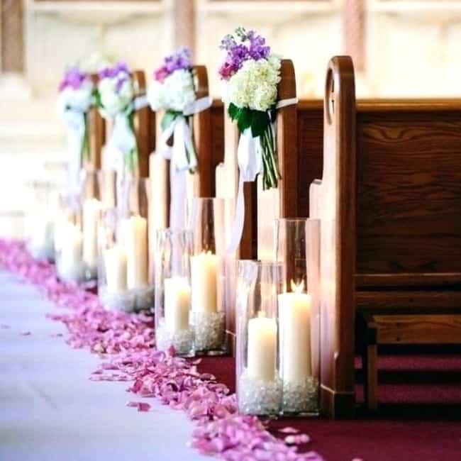 casamento perfeito igreja