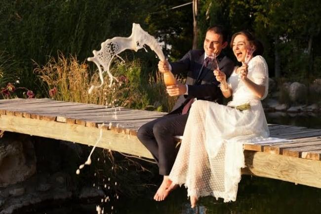 casamento simples melhores fotos