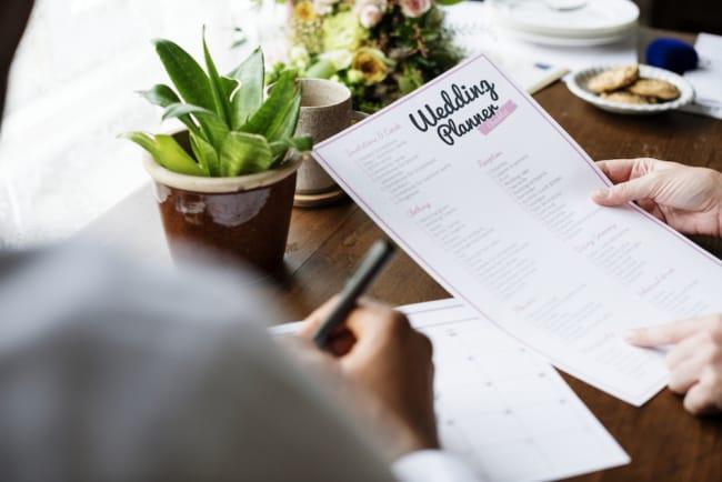 checklist casamento 1