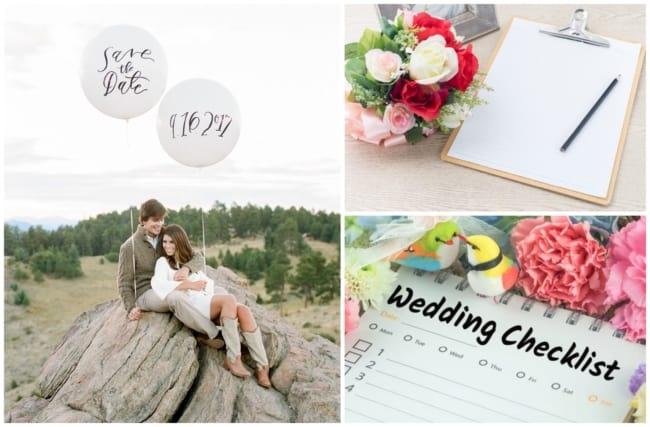 checklist de casamento 4