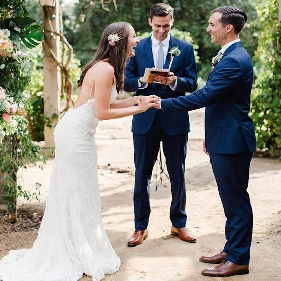 dicas de fotos de casamento civil