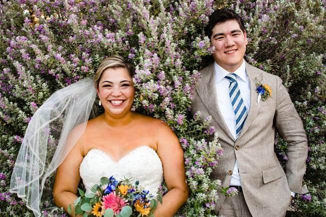 fotos simples de casamento