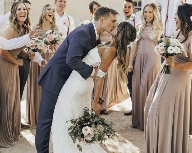 fotos simples de casamentos