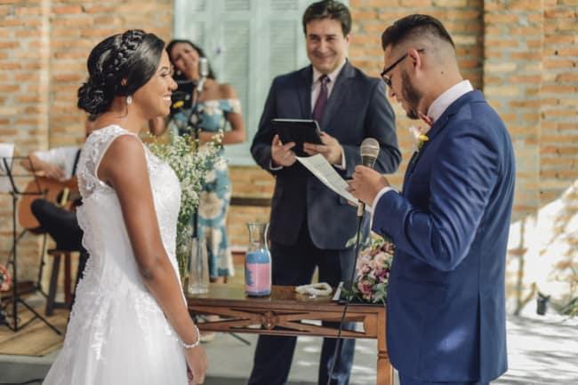 lindas fotos de casamento no civil