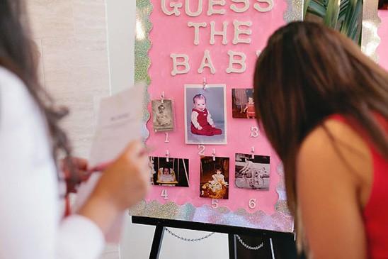 mamães ou bebês famosos