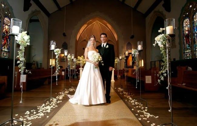 melhores fotos de casamento na igreja