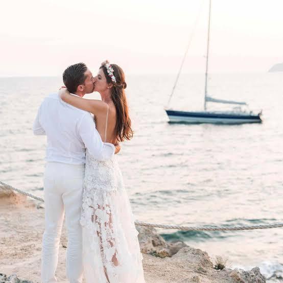melhores fotos de casamento na praia