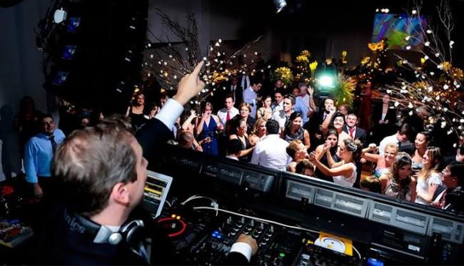 dicas para serviços de DJ para casamento