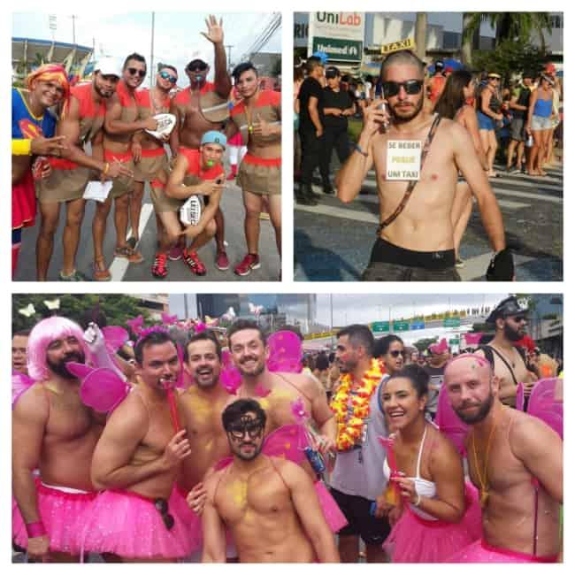 fantasia de carnaval simples masculina