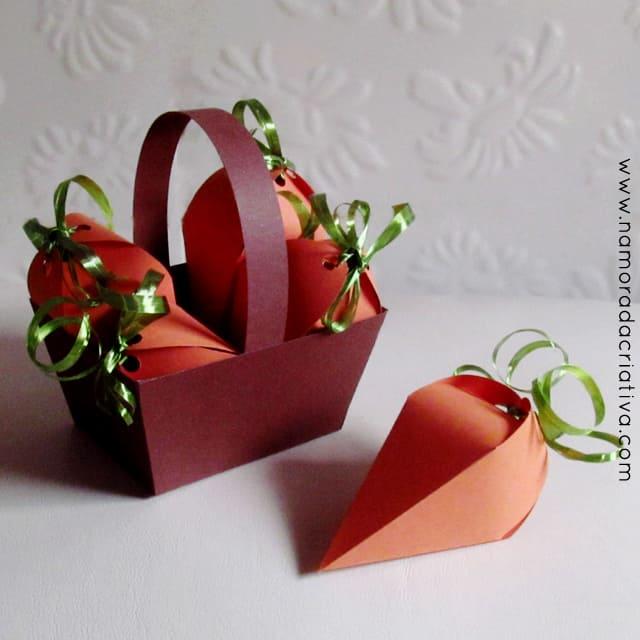 cesta de páscoa criativa para namorado (a)