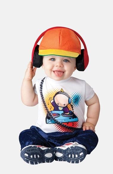 Fantasia de Carnaval para bebê de DJ17