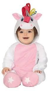 Fantasia de Carnaval para bebê menina de Unicórnio38