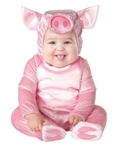 Fantasia de Carnaval para bebê menina de poquinha52