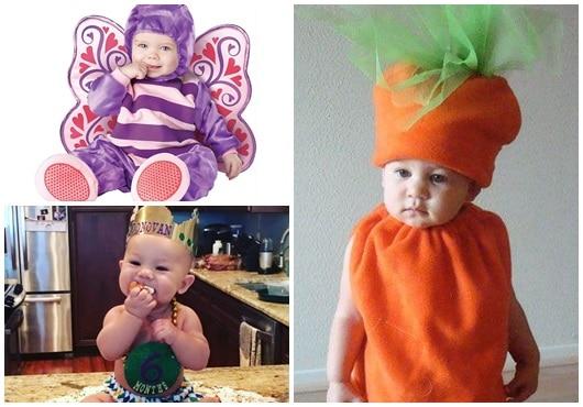 Fantasias de Carnaval para bebê 56