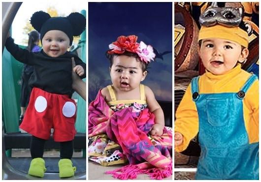 Fantasias de Carnaval para bebê 57
