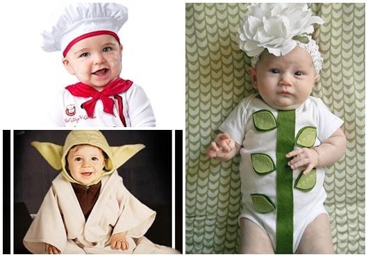 Fantasias de Carnaval para bebê 58