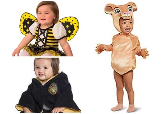Fantasias de Carnaval para bebê 60
