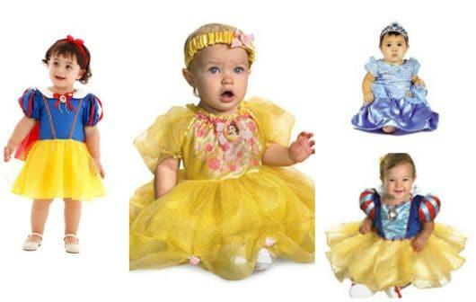Fantasias de Carnaval para bebê menina45