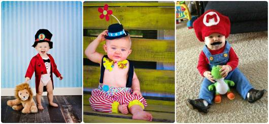 Fantasias de Carnaval para bebê20