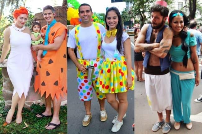 Fantasias de Carnaval para casal37