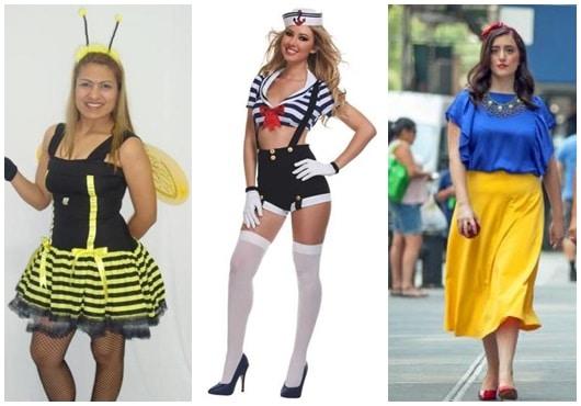 Ideias para fantasias de Carnaval90
