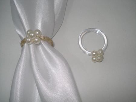 Porta guardanapo barato para casamento plastico