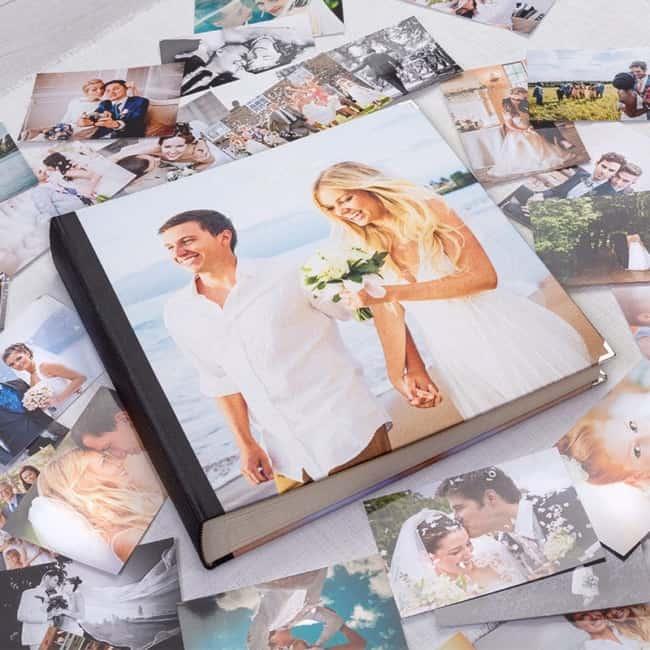 Álbum de casamento11