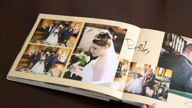 Álbum de casamento12