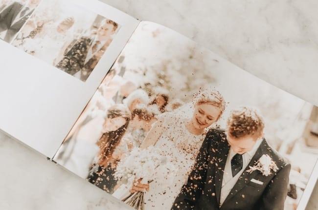 Álbum de casamento23