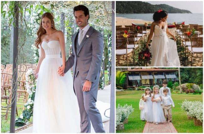Casamento de dia 1
