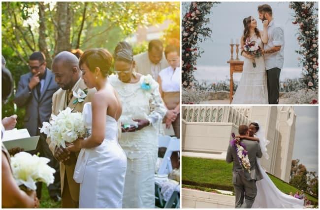 Casamento de dia 4
