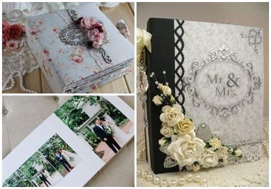 Modelos de álbuns de casamento1