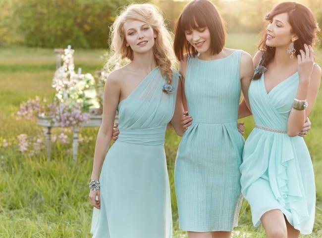 Vestidos leves e curtos para convidadas de casamentos