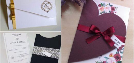 envelope para convite de casamento 1