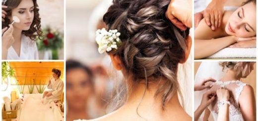 dicas para fazer dia de noiva