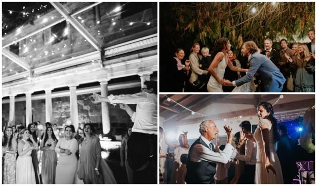 como fazer festa de casamento em Portugal