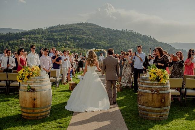 tradições casamento em Portugal