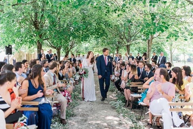 cerimônia de casamento em Portugal