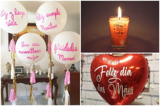 Homenagem para o Dia das Mães 2