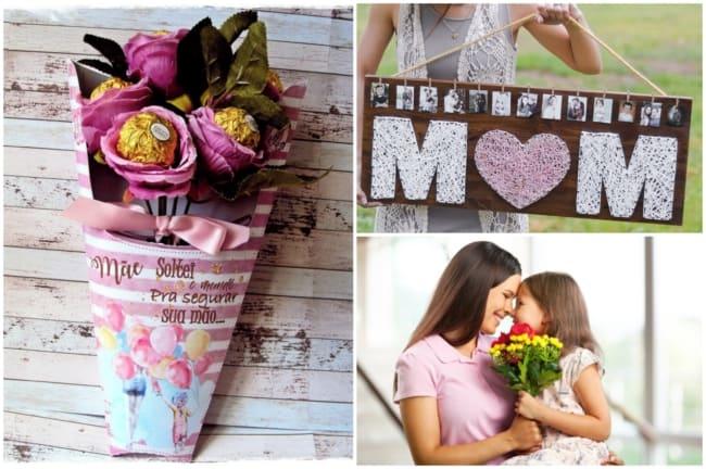 Homenagem para o Dia das Mães 3